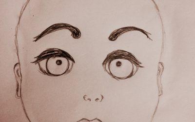 «Innocence lunaire » ou «la poupée de métal»
