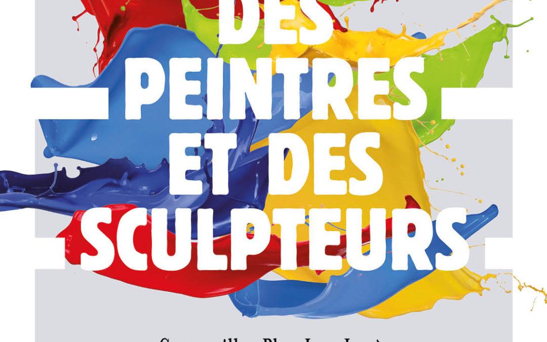 Salon des Peintres et des Sculpteurs de Rueil-Malmaison